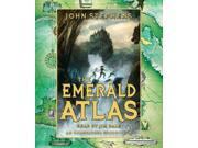 The Emerald Atlas Books of Beginning Unabridged