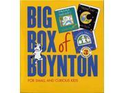Big Box of Boynton: Barnyard Dance! / Pajama Time! / Oh My Oh My Oh Dinosaurs! 9SIV0UN4FM8718