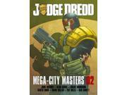 Judge Dredd 2 Judge Dredd Reprint 9SIV0UN4FU0023