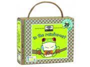 In the Rainforest Green Start BOX BRDBK/