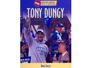 Tony Dungy Overcoming Adversity: Sharing The American Dream