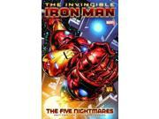 The Invincible Iron Man 1 Invincible Iron Man 9SIAA9C3WU6194