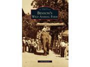 "Benson's Wild Animal Farm Images of America Series Binding: Paperback Publisher: Arcadia Pub Publish Date: 2011/02/21 Synopsis: ""Benson's Wild Animal Farm in Hudson, New Hampshire, opened to the public in 1927"