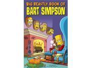 Big Beastly Book of Bart Simpson (Simpsons)