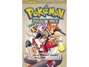 Pokemon Adventures 8 (pokemon Adventures)