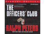 The Officers' Club Unabridged