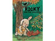 Ricky and the Squirrel TRA 9SIA9UT3Y06861
