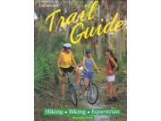 Florida's Fabulous Trail Guide Recreation Series 9SIV0UN4GE8021