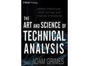 The Art and Science of Technical Analysis Wiley Trading 9SIA9UT3Y12879