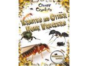 Termites and Other Home Wreckers Creepy Crawlies 9SIV0UN4G16115