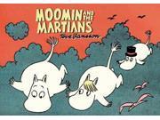 Moomin and the Martians (Moomin)