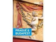 Moon Prague & Budapest (Moon Prague and Budapest) 9SIA9UT3YB9841