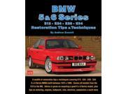 BMW 5 & 6 Series 9SIA9UT3YC4009