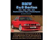 BMW 5 & 6 Series 9SIA9UT3YC4009