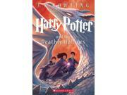 Harry Potter and the Deathly Hallows (Harry Potter) 9SIV0UN4FC0454
