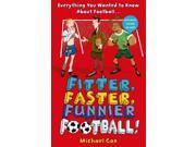 Fitter, Faster, Funnier Football! 9SIV0UN4FE1585
