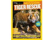 Tiger Rescue National Geographic Kids Mission 9SIV0UN4GF9002