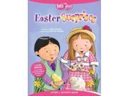 Easter Surprises Faith That Sticks ACT CSM ST Derico, Laura/ Harris, Phyllis (Illustrator)