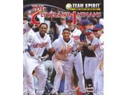 The Cleveland Indians Team Spirit Binding: Library Publisher: Norwood House Pr Publish Date: 2012/01/15 Synopsis: Chronicles the history and accomplishments of the Cleveland Indians baseball team, including championships and famous players