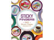Sticky Fingers 9SIA9UT3YK8236