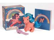 My Little Pony: Firefly + Illustrated Book (My Little Pony) 9SIV0UN4FM0028