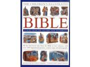 The Children's Illustrated Bible: Stories from the Old and New Testaments 9SIA9UT3YJ4321