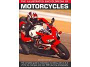 The Illustrated Encyclopedia of Motorcycles Brown, Roland
