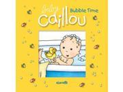 Bubble Time (baby Caillou)