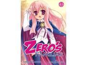 Zero's Familiar Omnibus 4-5 Zero's Familiar