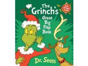 The Grinch''s Great Big Flap Book (Great Big Board Book)