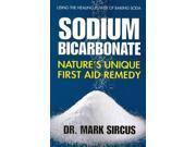 Sodium Bicarbonate 1 Sircus, Mark, Dr.