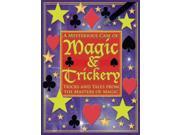 A Mysterious Case of Magic & Trickery BOX NOV 9SIV0UN4FW7679