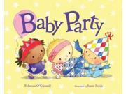 Image of Baby Party