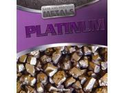 Platinum Rare And Precious Metals