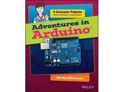 Adventures In Arduino (adventures In ...)
