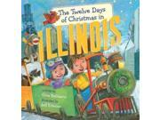 The Twelve Days of Christmas in Illinois (Twelve Days of Christmas, State by State)