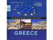 Greece Major European Union Nations