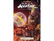 Avatar The Last Airbender The Rift 3 (Avatar: The Last Airbender)