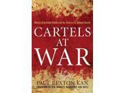 Cartels at War 9SIA9JS4SA9957