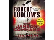 Robert Ludlum's the Janson Command Janson Unabridged Binding: CD/Spoken Word Publisher: Hachette Audio Publish Date: 2012/10/30 Language: ENGLISH Dimensions: 6.00 x 5.50 x 1.50 Weight: 0.50 ISBN-13: 9781619692572 Book Type: FICTION
