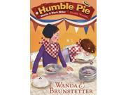 Humble Pie Double Trouble Binding: Paperback Publisher: Barbour Pub Inc Publish Date: 2014/11/01 Synopsis: Twins Mattie and Mark Miller stir up trouble with their out-of-control boasting