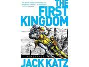The First Kingdom 3: Vengeance (first Kingdom)