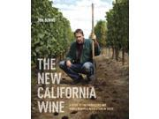 The New California Wine: A Guide to the Producers and Wines Behind a Revolution in Taste Publisher: Random House Inc Publish Date: 11/5/2013 Language: ENGLISH Pages: 297 Weight: 2.74 ISBN-13: 9781607743002 Dewey: 641.2/2