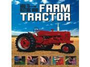 How to Restore Your Farm Tractor 9SIV0UN4H89741