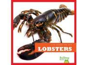 Lobsters Life Under the Sea 9SIV0UN4GD6986