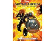 Captain America: The Winter Soldier: The Movie Storybook (Captain America: the Winter Soldier) 9SIABHA6Z31200