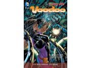 Voodoo 2 The New 52: Voodoo 9SIA9UT3YH1324
