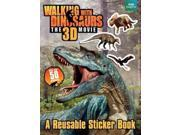 Walking With Dinosaurs the 3D Movie Walking With Dinosaurs the 3D Movie NOV STK 9SIV0UN4G48124