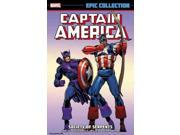Captain America Epic Collection 12: Society of Serpents (Captain America) 9SIV0UN4FC5284