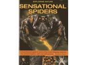 Sensational Spiders Exploring Nature 9SIV0UN4FD4817